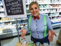 Gervais Bistro v českých hypermarketech (18)