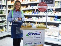 Gervais Bistro v českých hypermarketech (19)