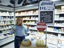 Gervais Bistro v českých hypermarketech (20)