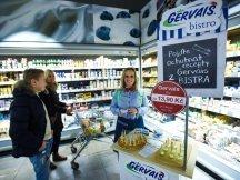 Gervais Bistro v českých hypermarketech (21)
