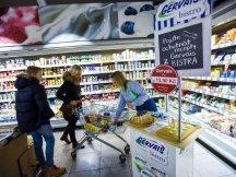 Gervais Bistro v českých hypermarketech (23)