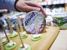 Gervais Bistro in Czech hypermarkets (28)