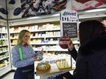 Gervais Bistro in Czech hypermarkets (30)