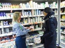 Gervais Bistro in Czech hypermarkets (33)