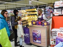 Milka Valentine - 624 promotional activities in 2 days! (5)