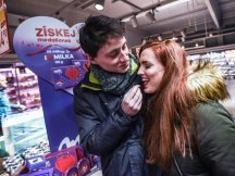 Milka Valentine - 624 promotional activities in 2 days! (7)