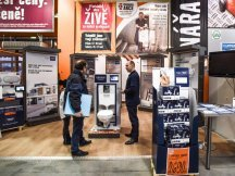 Grohe – professional presentation in hobby markets (7)