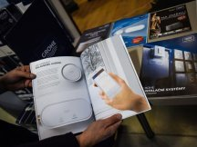 Grohe – professional presentation in hobby markets (10)