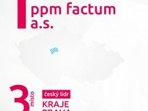 Prestigious award for ppm factum! (2)
