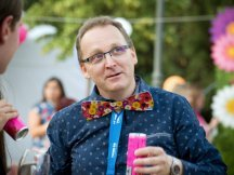 Summer Lounge ppm at a meeting of marketers in Grébovka (23)