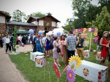 Summer Lounge ppm at a meeting of marketers in Grébovka (44)