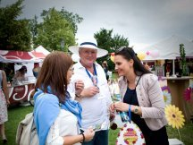 Summer Lounge ppm at a meeting of marketers in Grébovka (49)