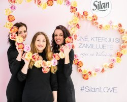 #SilanLOVE – Valentine's Day promotion