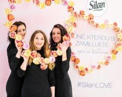 #SilanLOVE – valentýnské promotion