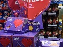 I Love Milka – valentýnské promotion (3)