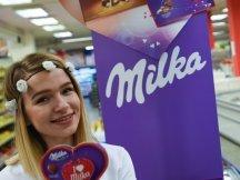 I Love Milka – valentýnské promotion (7)