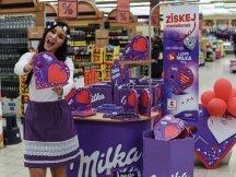 I Love Milka – valentýnské promotion (5)