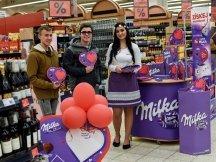 I Love Milka – valentýnské promotion (15)