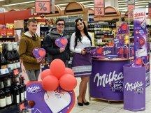 I Love Milka – valentýnské promotion (16)