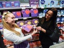 I Love Milka – valentýnské promotion (50)