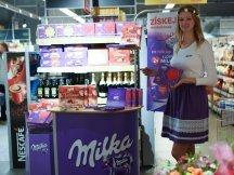 I Love Milka – valentýnské promotion (19)
