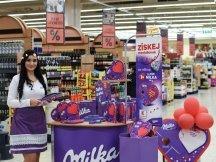 I Love Milka – valentýnské promotion (30)