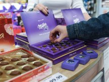 Mom's Day from Milka (3)