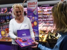 Mom's Day from Milka (4)