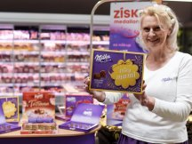 Mom's Day from Milka (6)