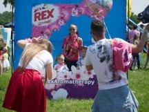Rexík Zóna na rodinných festivalech (8)