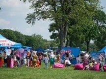 Rexík Zóna na rodinných festivalech (9)