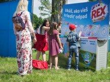 Rexík Zóna na rodinných festivalech (12)