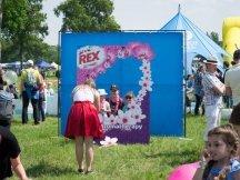 Rexík Zóna na rodinných festivalech (14)