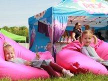 Rexík Zóna na rodinných festivalech (2)
