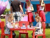 Rexík Zóna na rodinných festivalech (4)