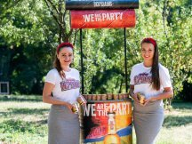 Desperados – We Are The Party (2)