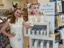 Barnängen - Swedish quality at Czech stores (1)