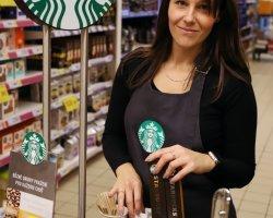 Starbucks se spojil s Nescafé Dolce Gusto