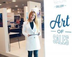 ppm factum galerie na Retail Summitu