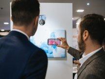 ppm factum gallery at Retail Summit (7)