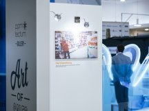 ppm factum gallery at Retail Summit (14)