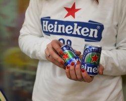 Suchý únor se značkou Heineken