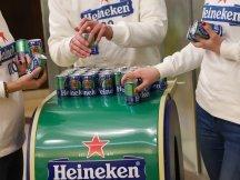 Suchý únor se značkou Heineken (1)