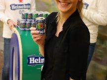 Suchý únor se značkou Heineken (5)