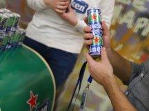Suchý únor se značkou Heineken (7)