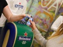 Suchý únor se značkou Heineken (8)
