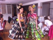 Printing company hostesses (1)