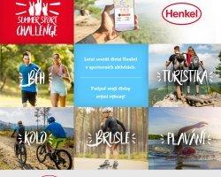 Henkel Summer Sport Challenge!
