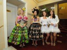 Printing company hostesses (3)