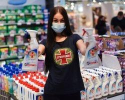 Pro Henkel launchujeme novu značku dezinfekce Lysoform